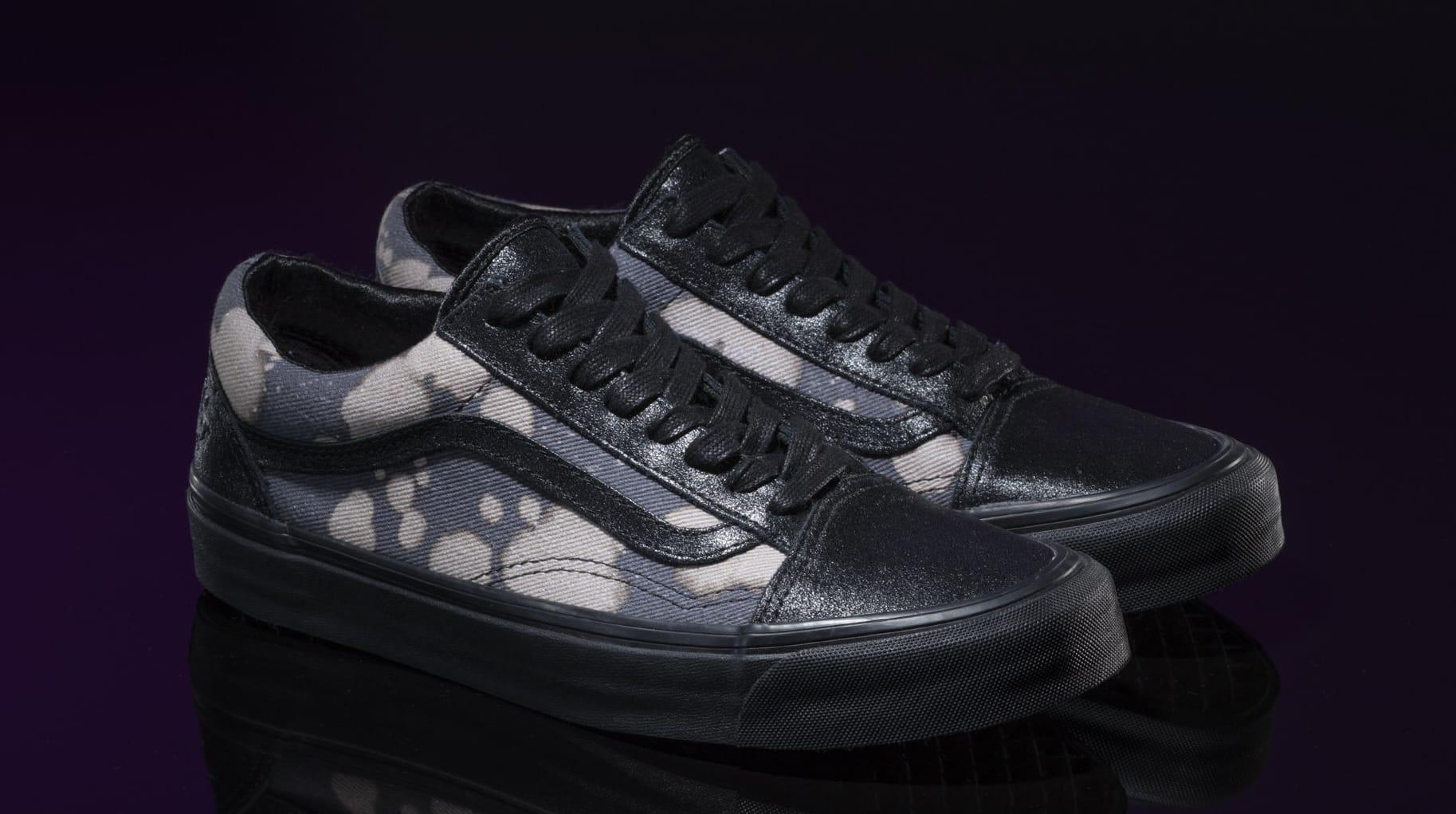 Concepts x Vans Old Skool 'Forty Deuce' (Front)