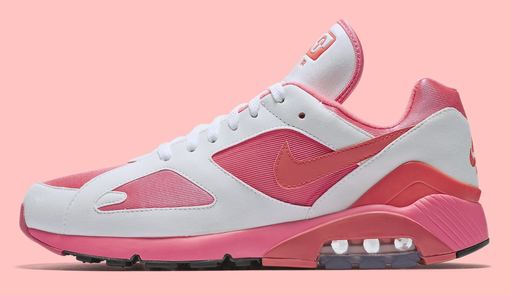 Womens Nike 30 V7 Shoes PinkSilver Free Shipping