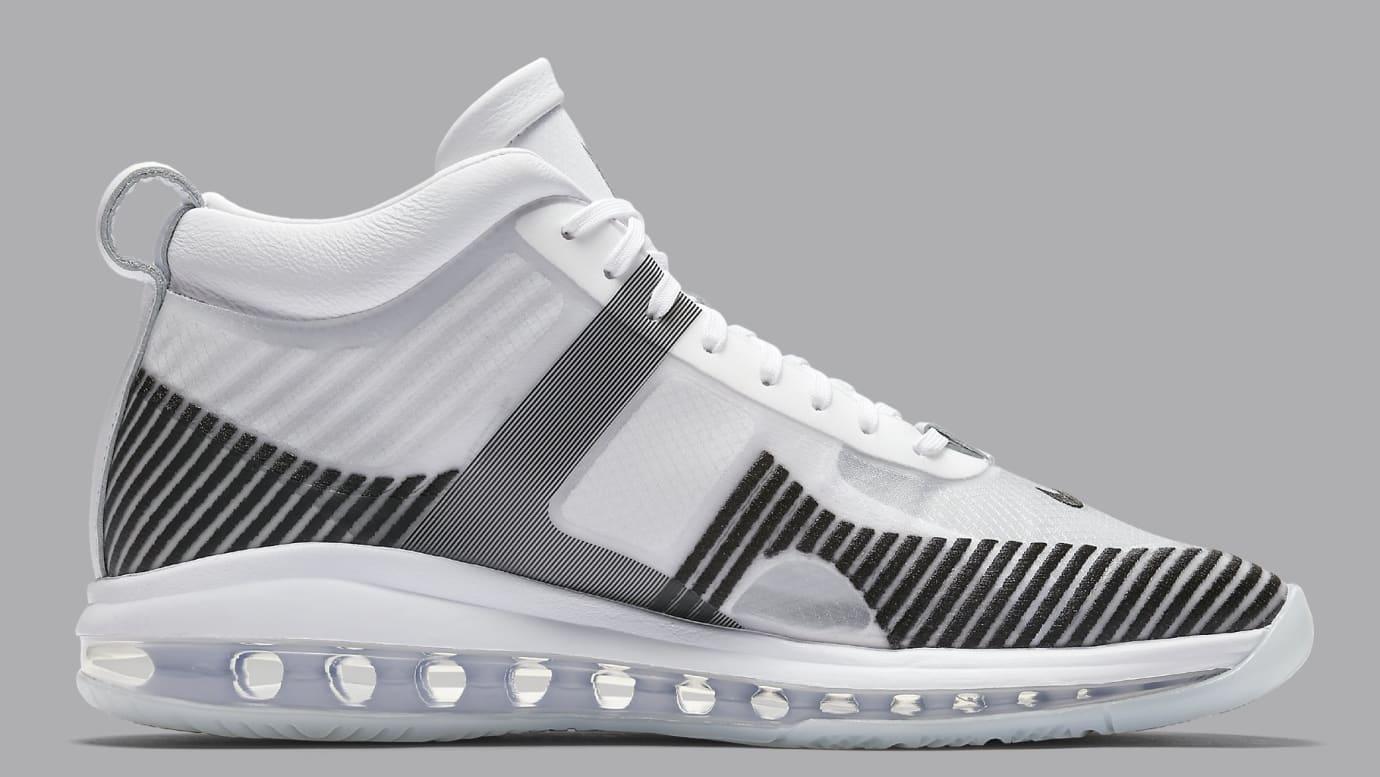 9bb0840894c2 Image via Nike nike-lebron-john-elliott-qs-white-black-release-