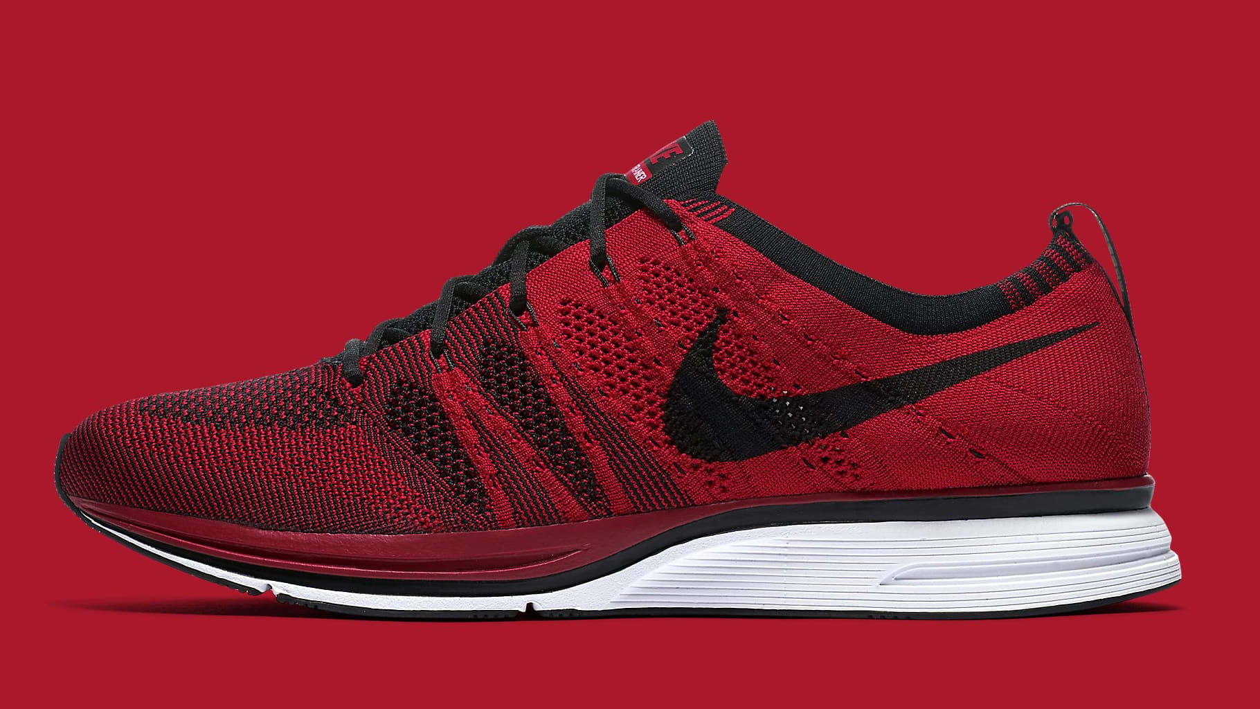 2a80fd7ec03f1 ... reduced nike flyknit trainer university red ah8396 601 profile 448b9  00f4b