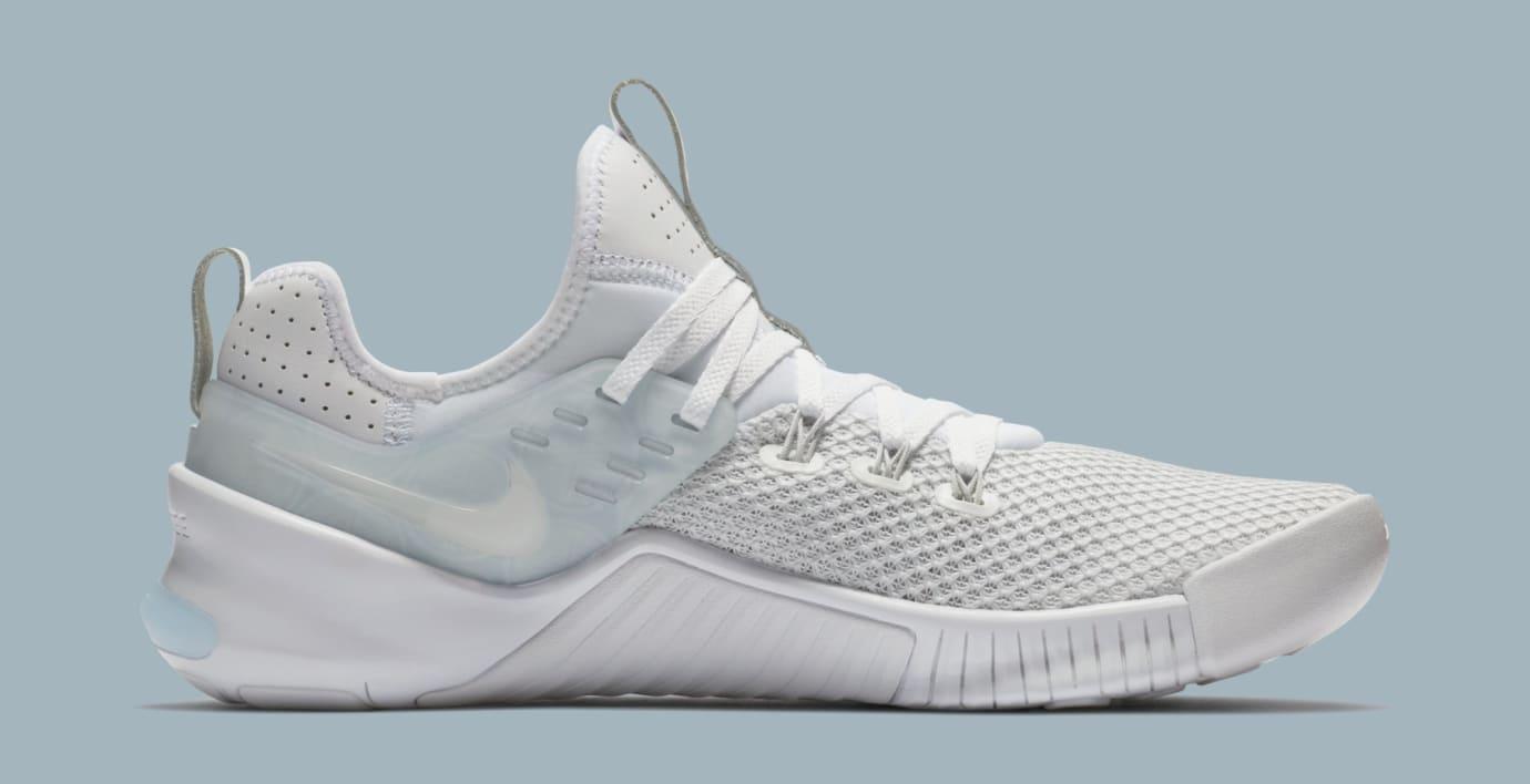 Nike Free CR7 x Metcon AO8292-110 (Medial)