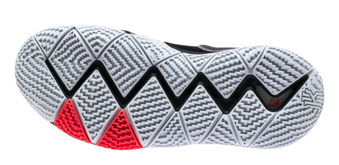 Nike Kyrie 4 '41 for Ages' (Sole)