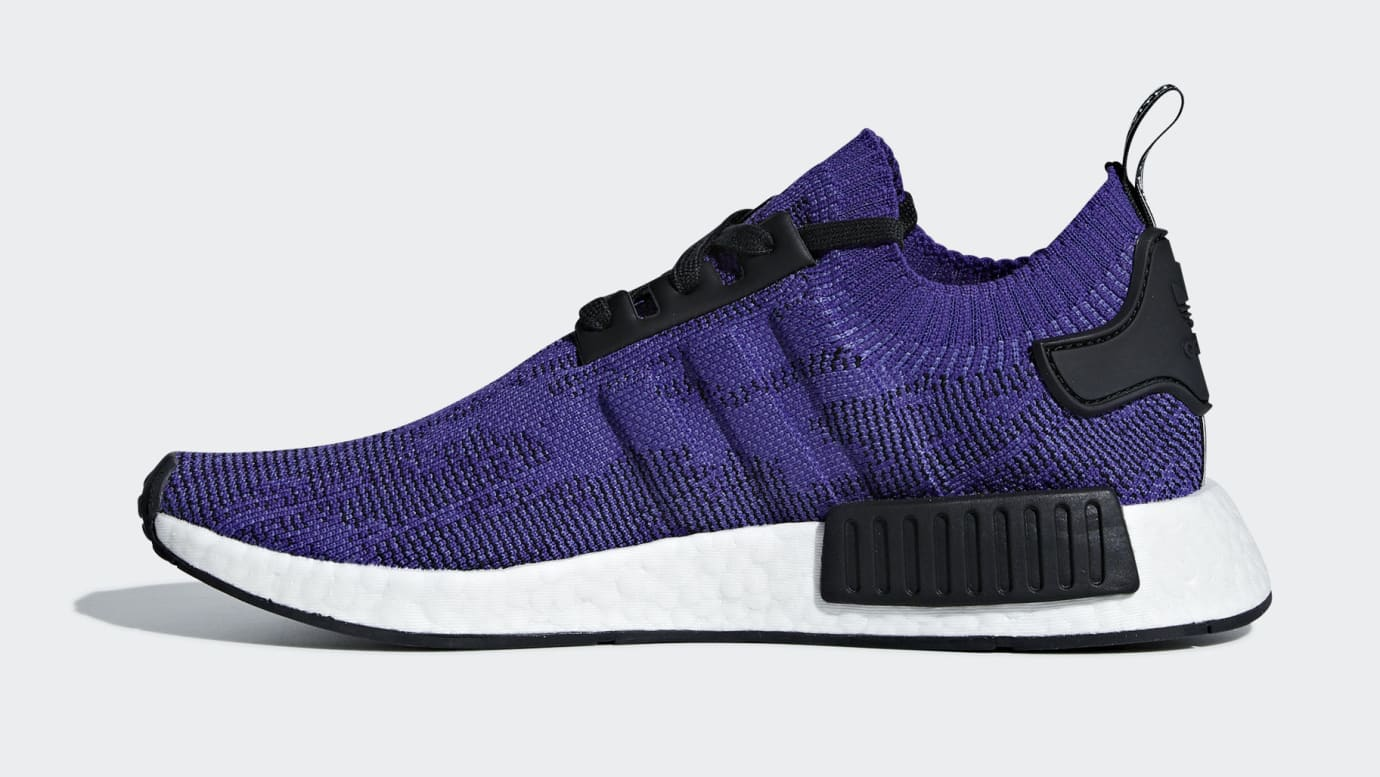 best service 13c50 86ebd Adidas NMD_R1 Primeknit 'Energy Ink' Release Date Aug. 1 ...