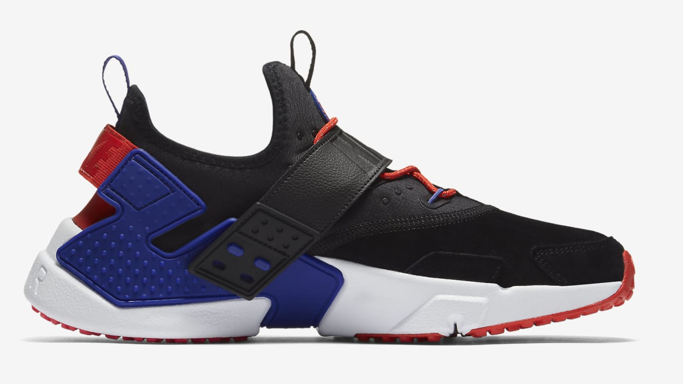 check out 99389 c807b Image via Nike Nike Air Huarache Drift