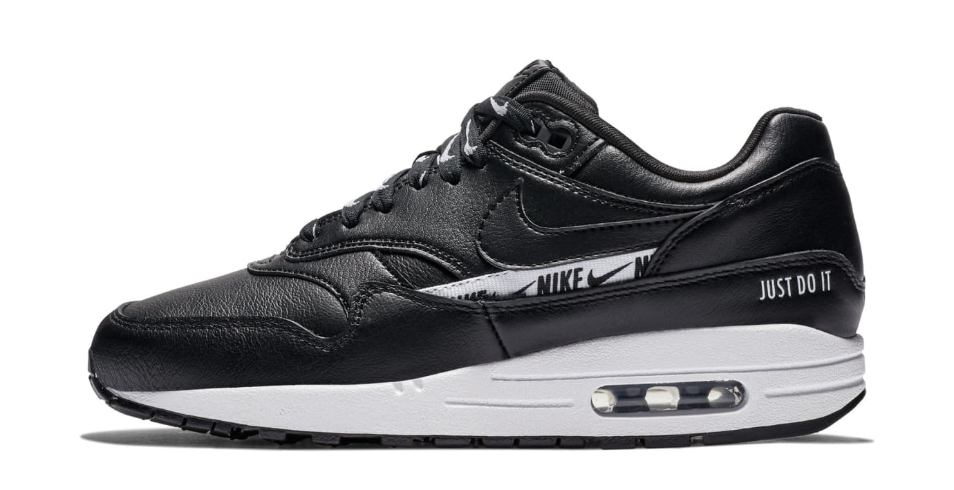 Nike Air Max 1 SE WMNS 881101-005 (Lateral)