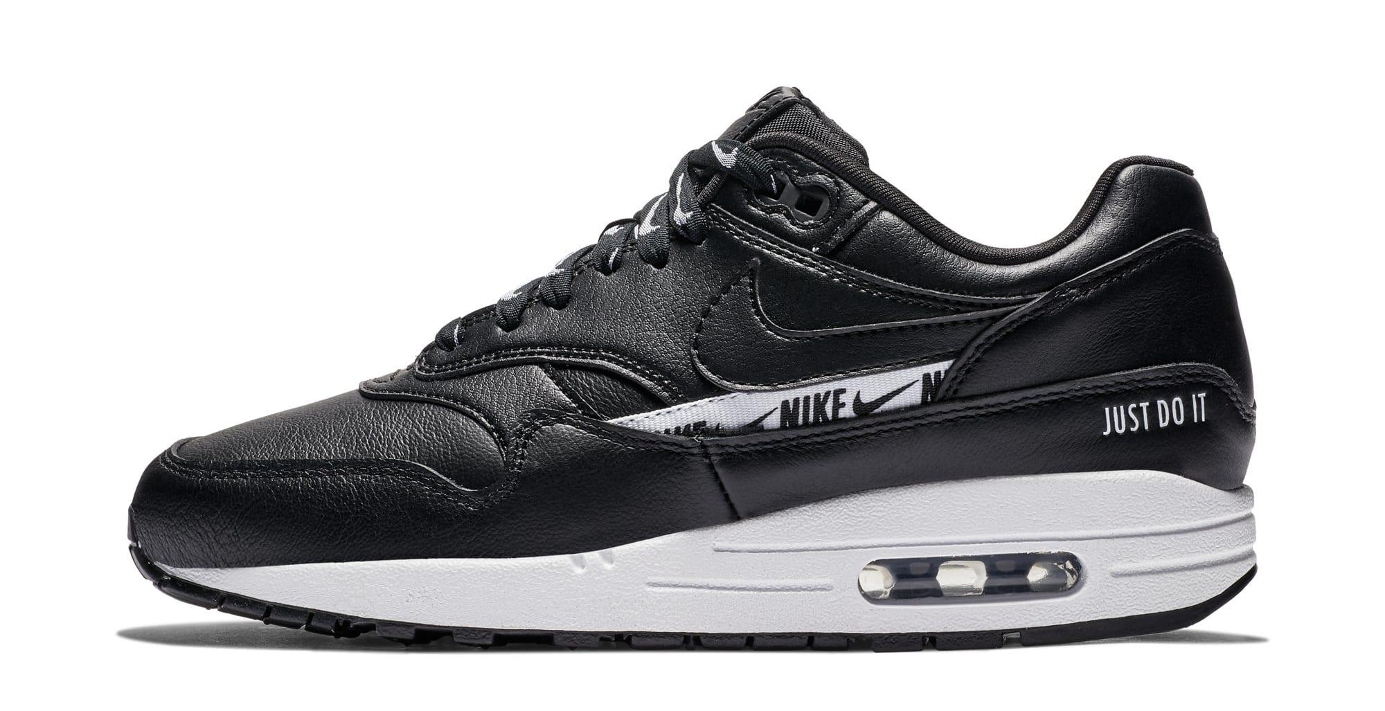 Nike Air Max 1 SE WMNS 881101-005 (Lateral)