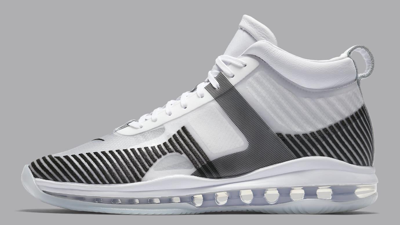 b4cf13c569b Nike LeBron x John Elliott Icon QS Release Date Aug. 15