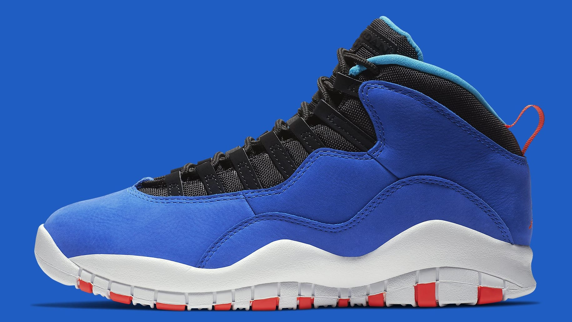 size 40 68e0e 84807 Air Jordan 10 (X) 'Tinker' Available Early Release Date ...