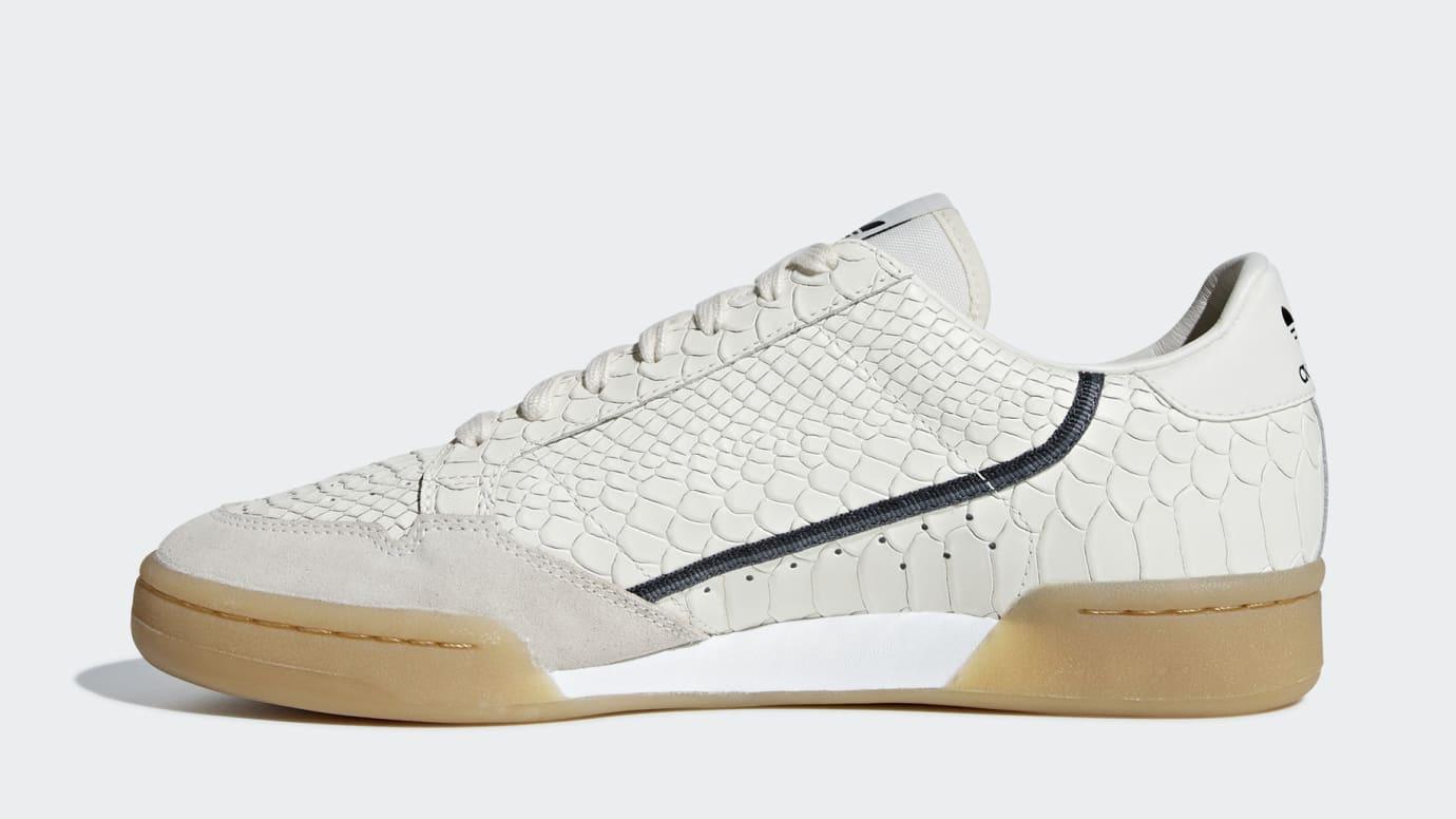 premium selection fe690 1336b adidas-continental-80-snakeskin-d96659-medial