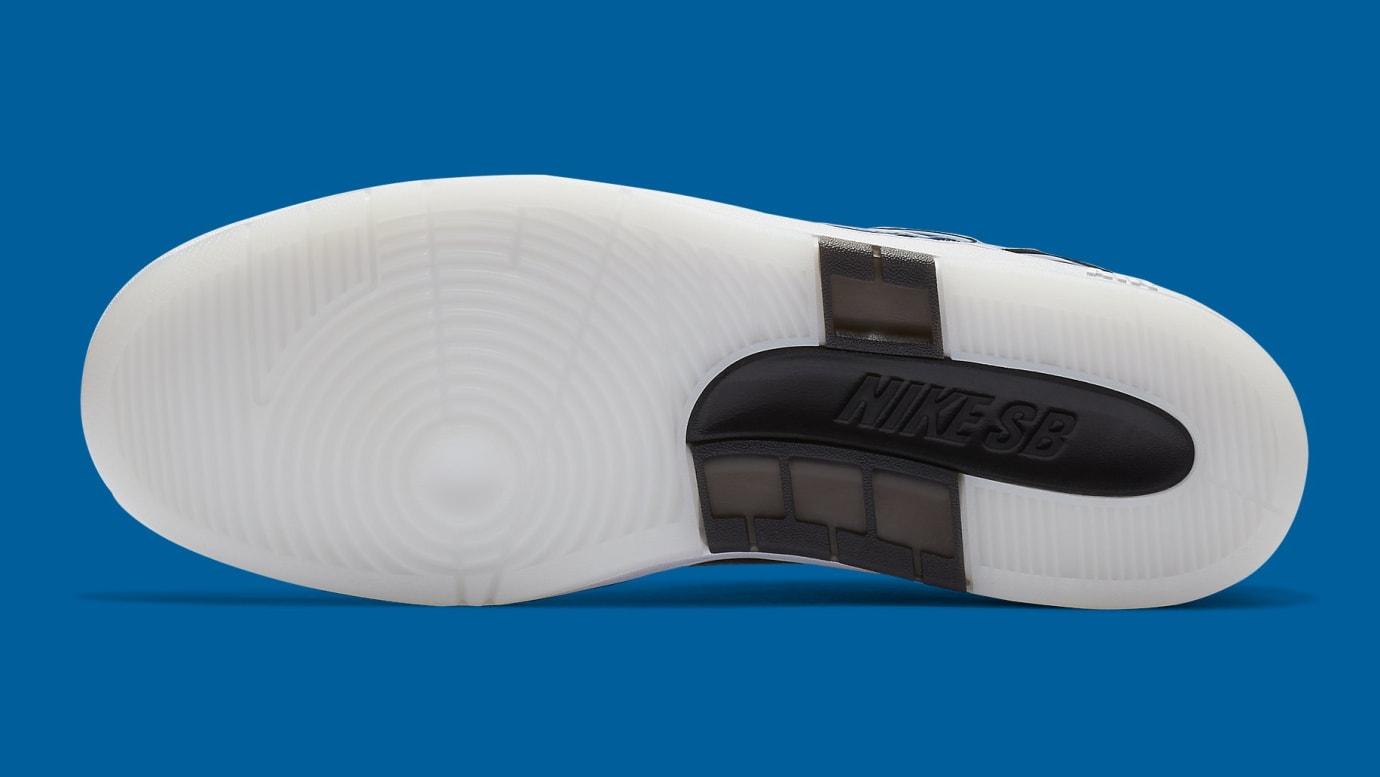 7fb6dd7071a Nike SB Air Force 2 Low