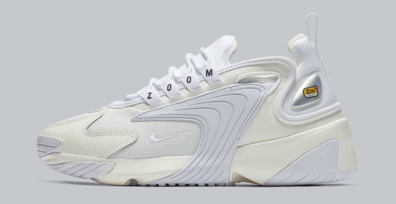 Nike Zoom 2K AO0354-101 (Lateral)