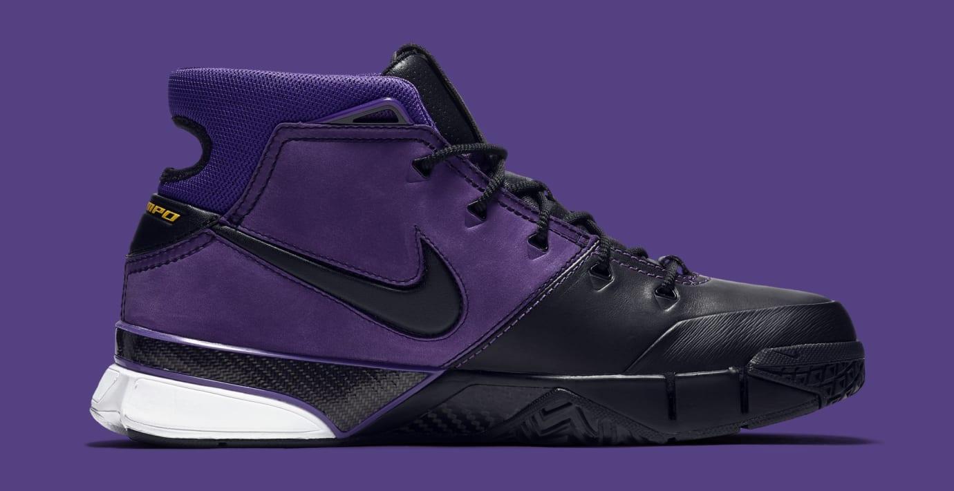 Nike Kobe 1 Protro AQ2728-004 (Medial)