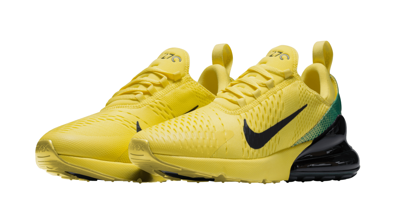 d311833ee Nike Mercurial Heritage Air Max 270 iD Options | Sole Collector