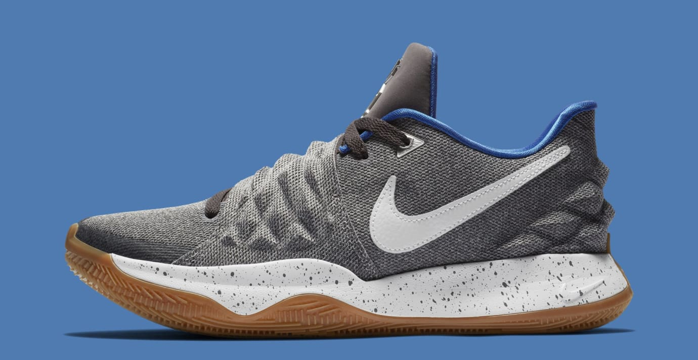 Nike Kyrie 4 Low 'Uncle Drew' AO8979-005 (Lateral)