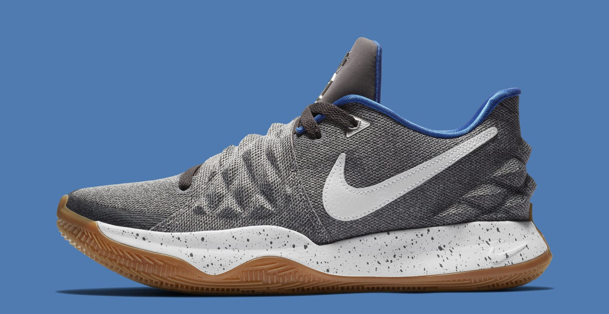 f82e802b9362 Nike Kyrie Low  Uncle Drew  AO8979-005 Release Date - Hunnid Grind