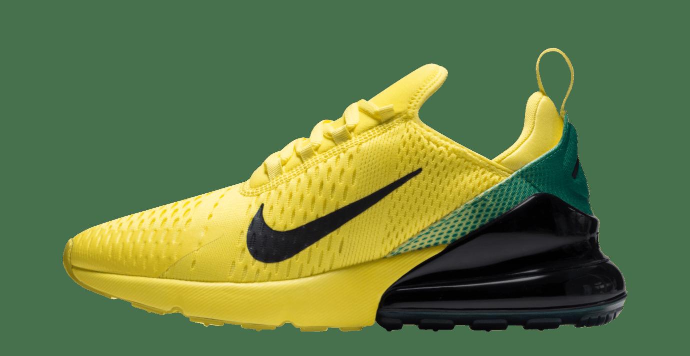 bf47c8da4 Image via Nike Nike Air Max 270 iD 'Mercurial Vapor 3' (Lateral)