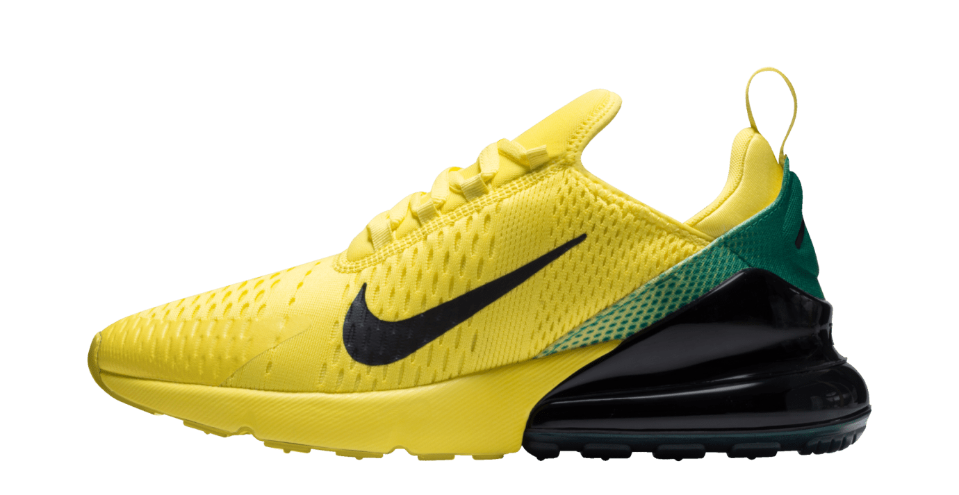 f9121cf970 Image via Nike Nike Air Max 270 iD 'Mercurial Vapor 3' (Lateral)
