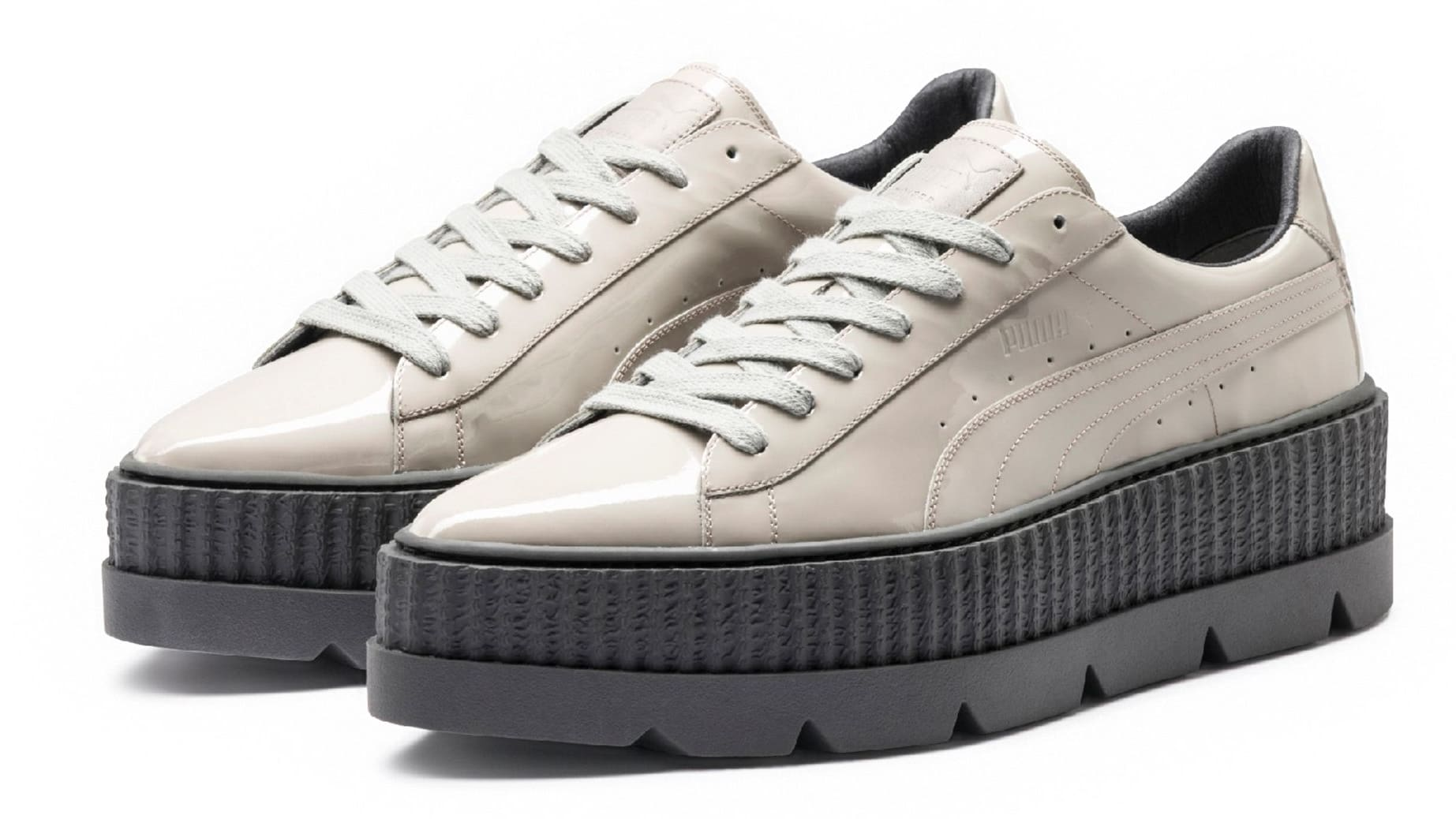 Fenty by Rihanna x Puma Pointy Creeper Patent
