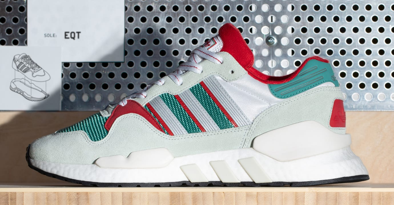 8bb471db941 Adidas 'Never Made' Collection Release Date | Sole Collector