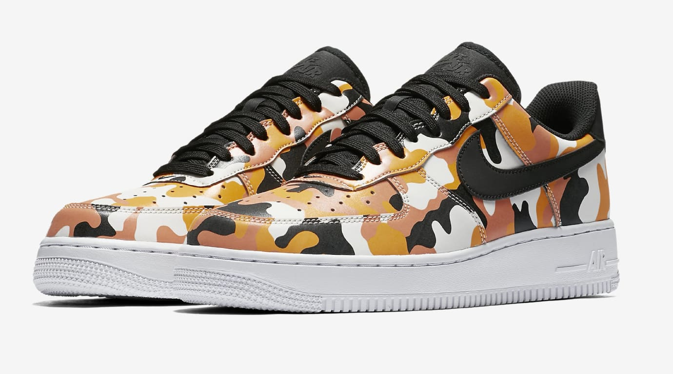 Nike Air Force 1 Low 'Country Camo' 823511-800 (Pair)