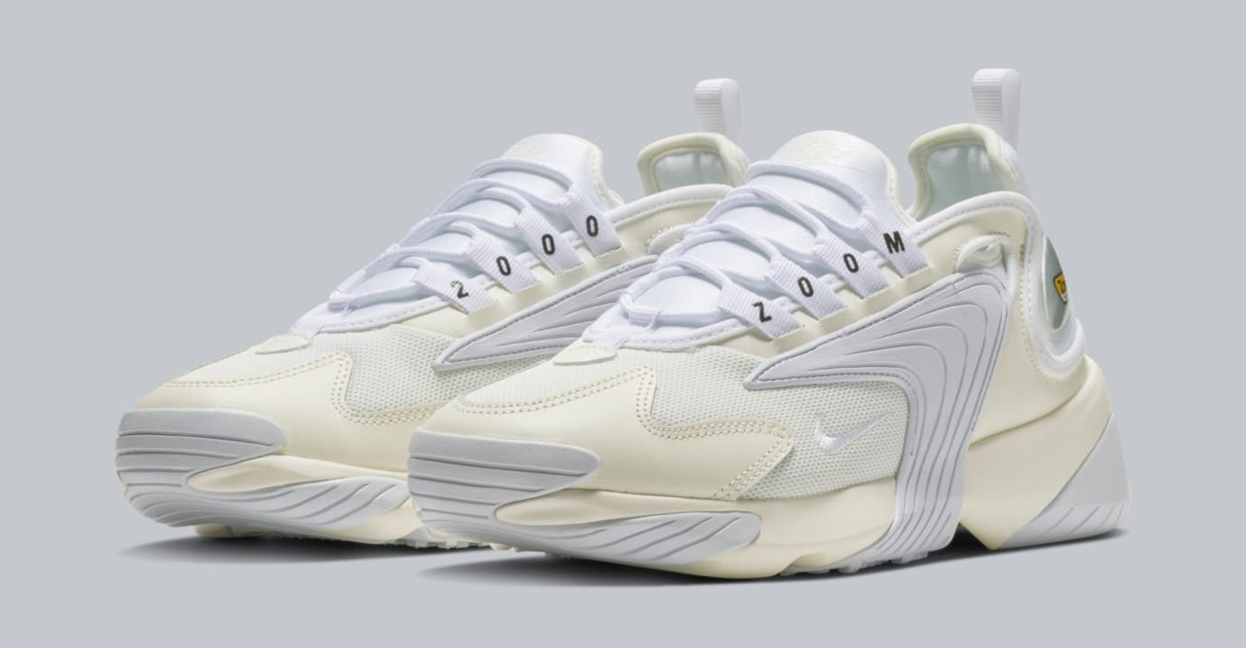 the latest 4788c f32bf Nike Zoom 2K AO0354-101 (Pair)