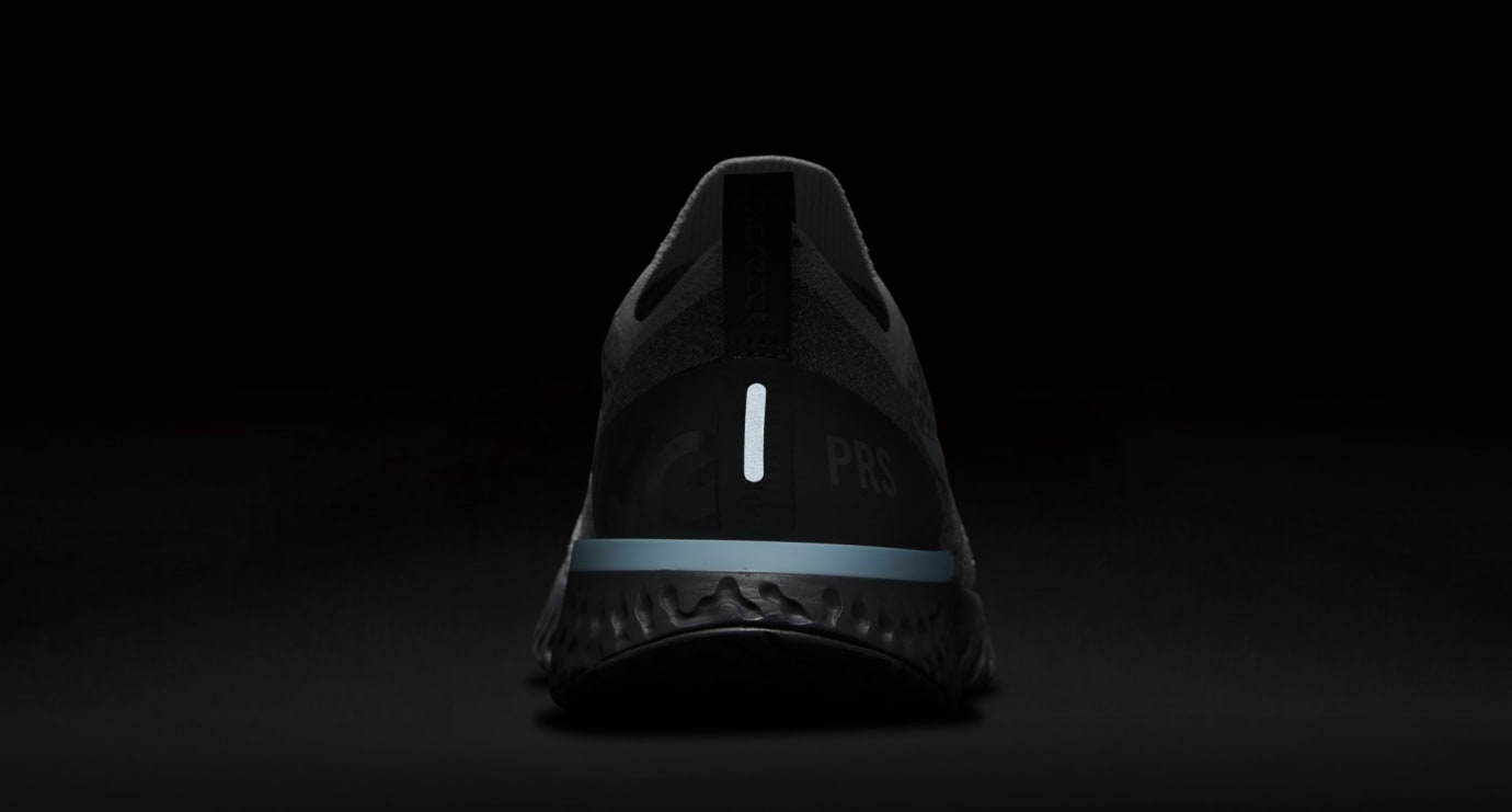 Nike Epic React Flyknit 'Paris' AV7013-200 (Reflective)