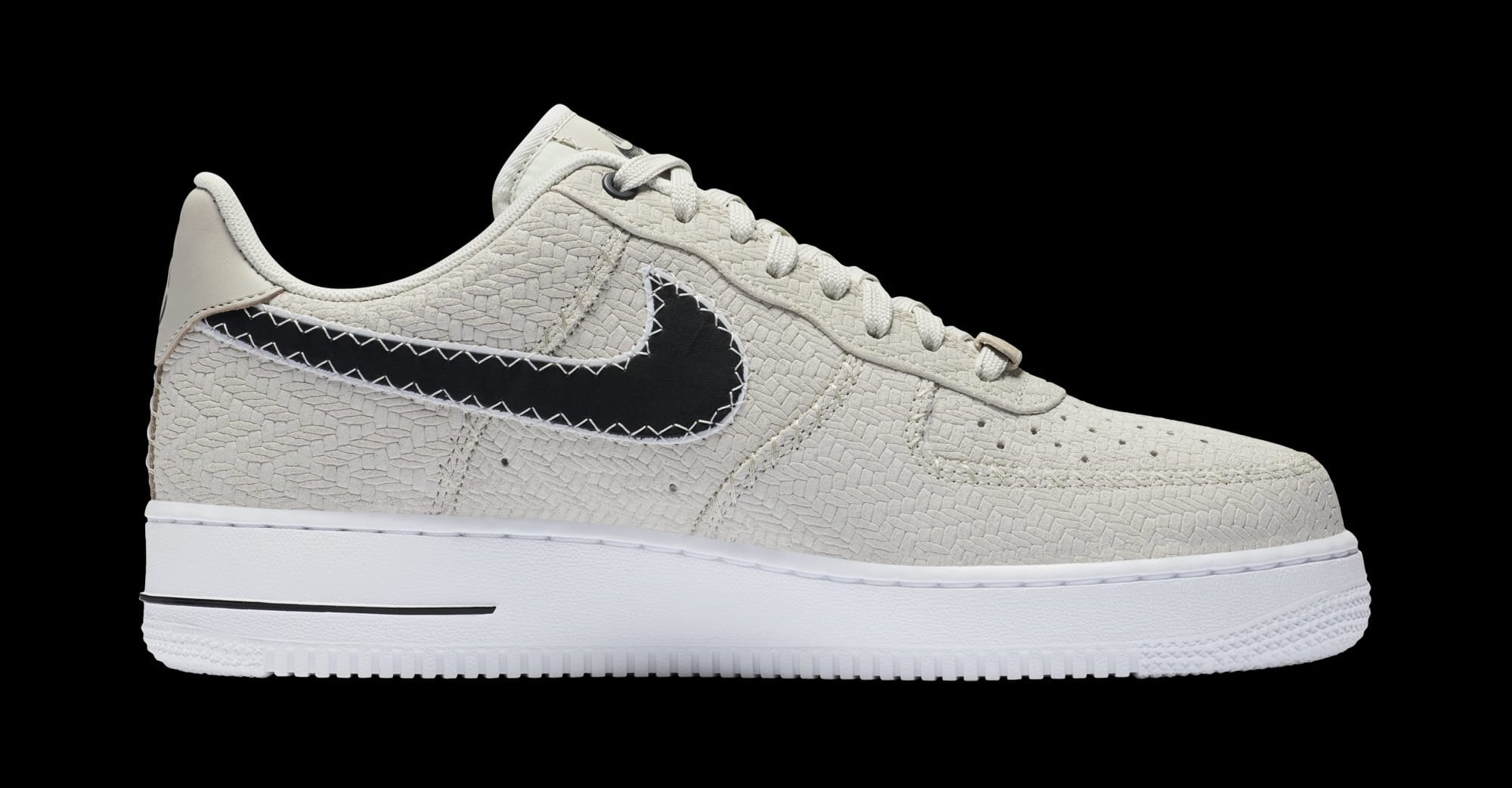 Nike Air Force 1 Low 'N7' AO2369-001 (Medial)