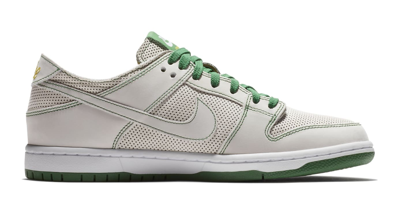 separation shoes b86b0 04c9f Image via Nike nike-sb-ishod-wair-decon-dunk-low-mismatch
