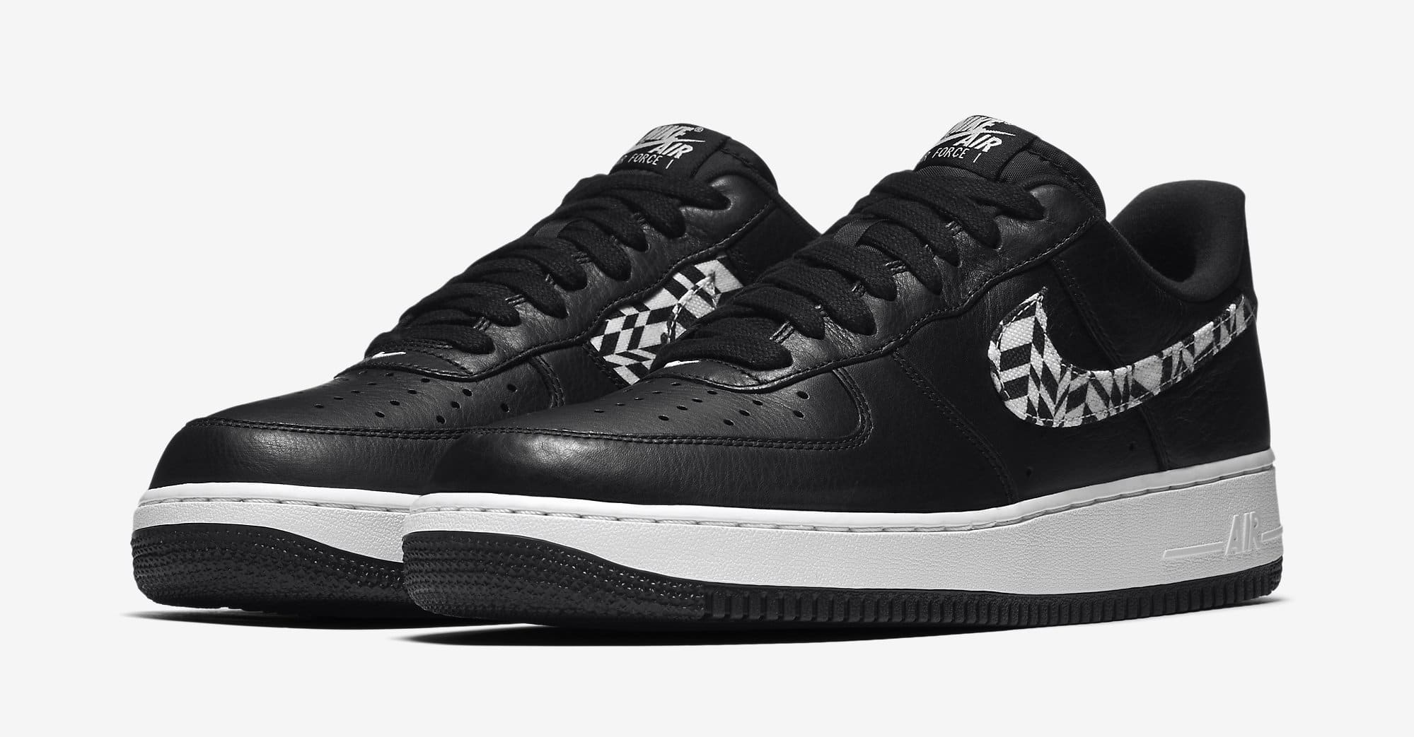 Nike Air Force 1 Low AQ4131-001 (Pair)
