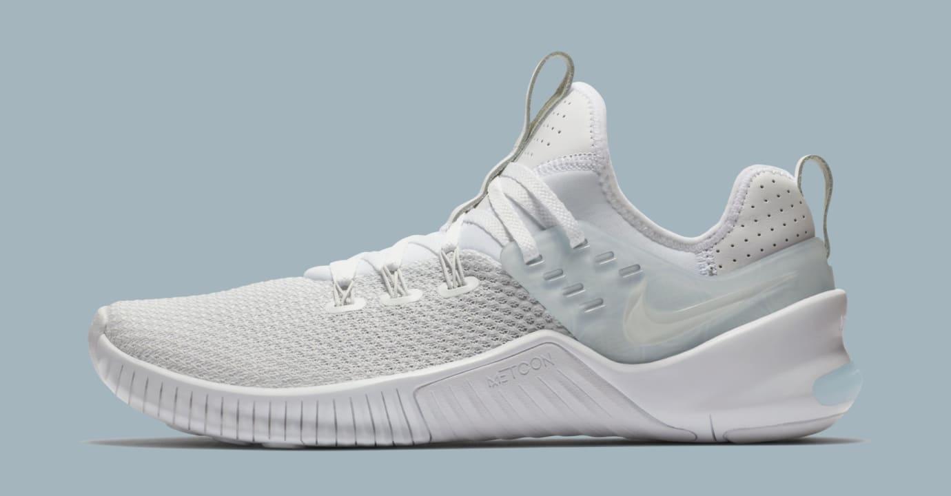 Nike Free CR7 x Metcon AO8292-110 (Lateral)