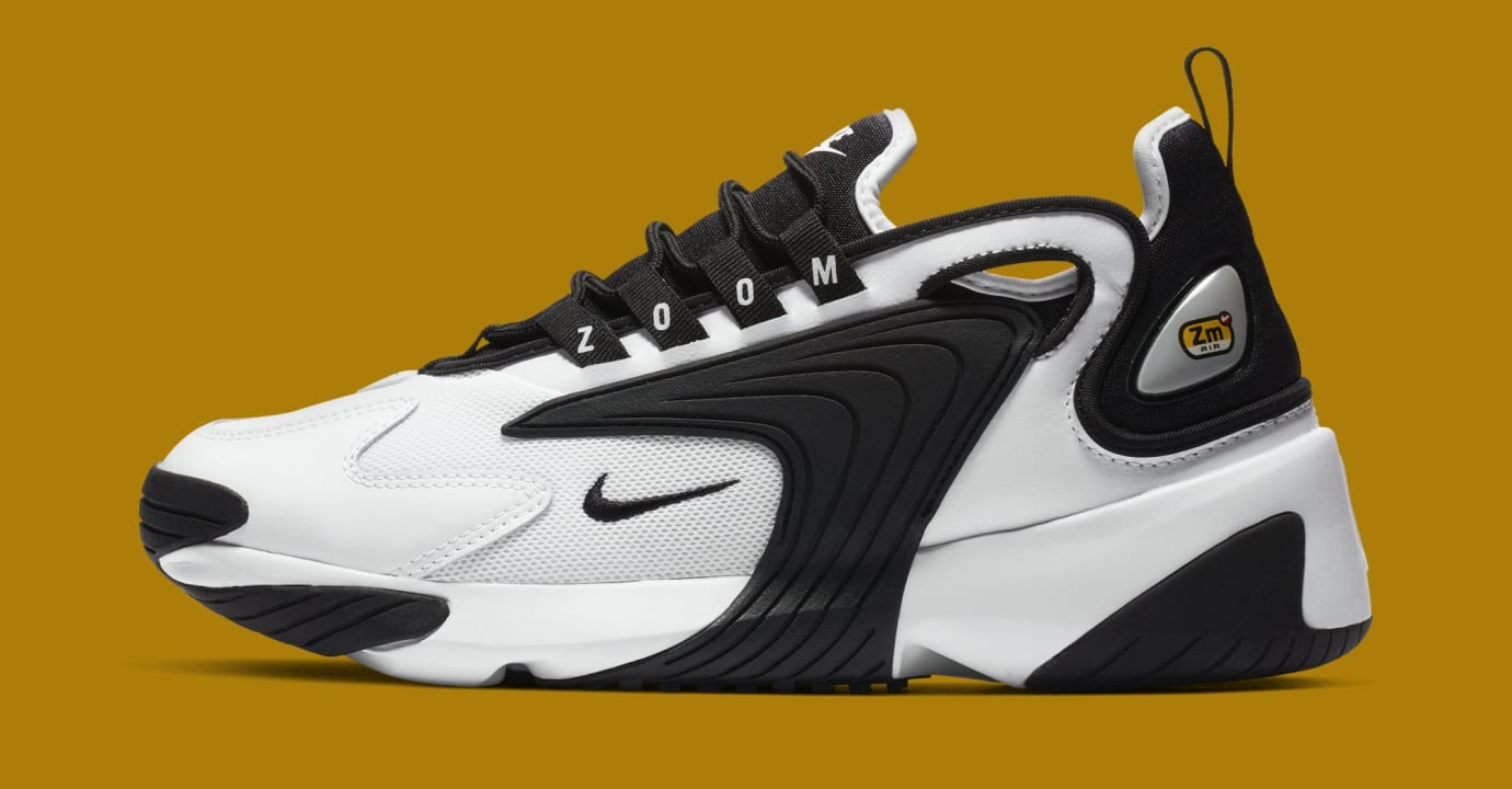 Nike Zoom 2K AO0354-100 (Lateral)