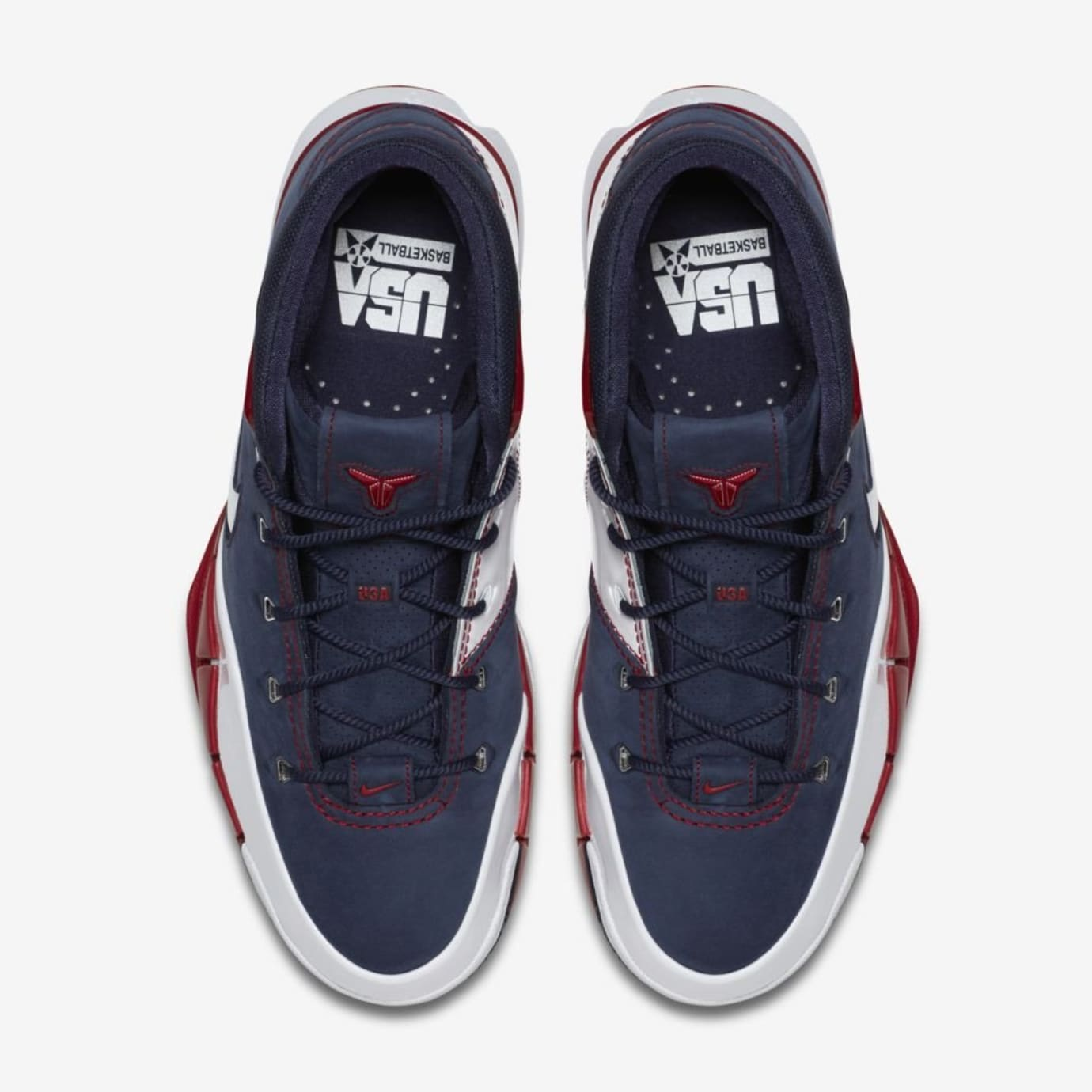 Nike Kobe 1 Protro 1 'USA'