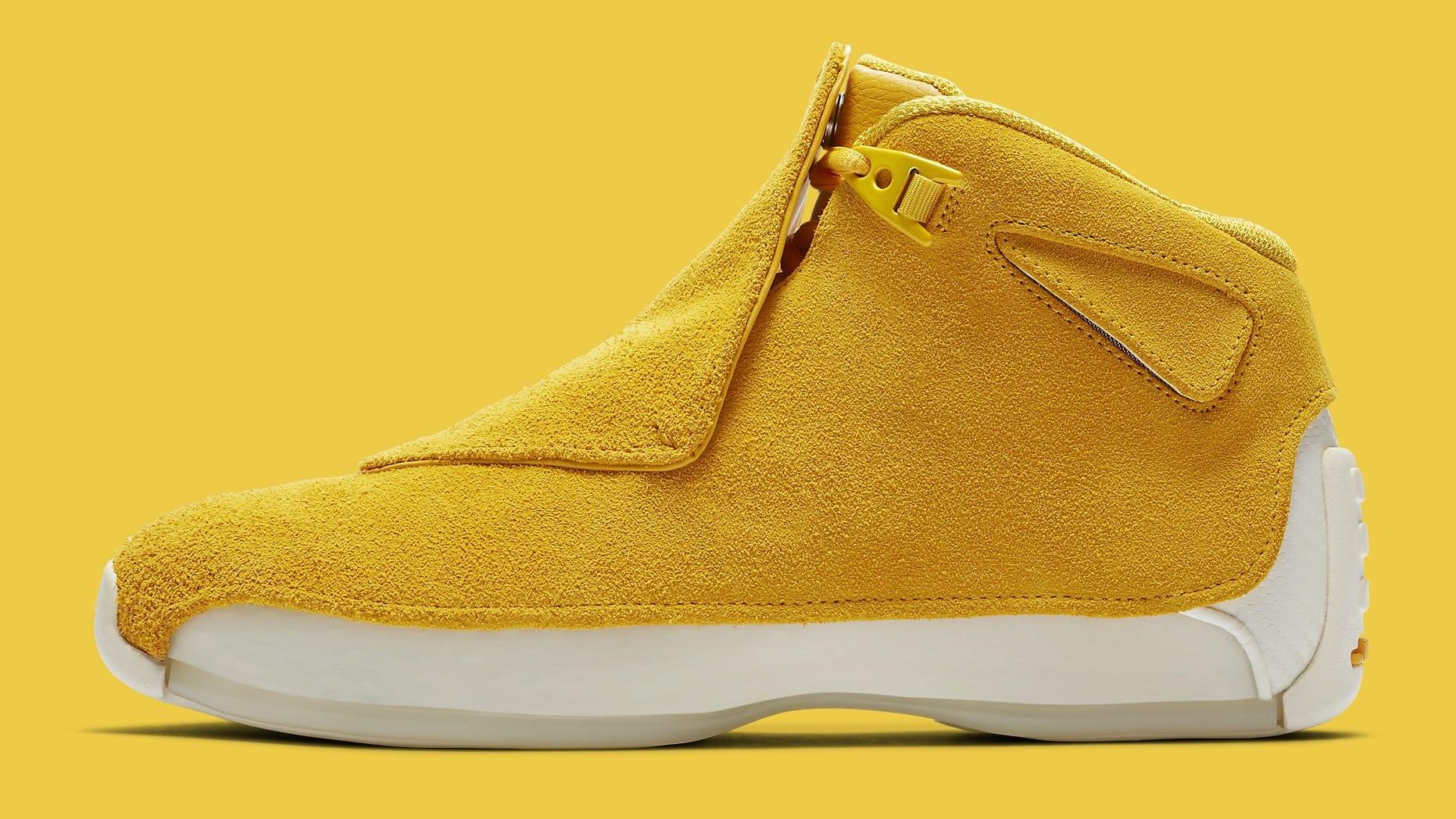 air-jordan-18-yellow-ochre-release-date-aa2494-701-profile