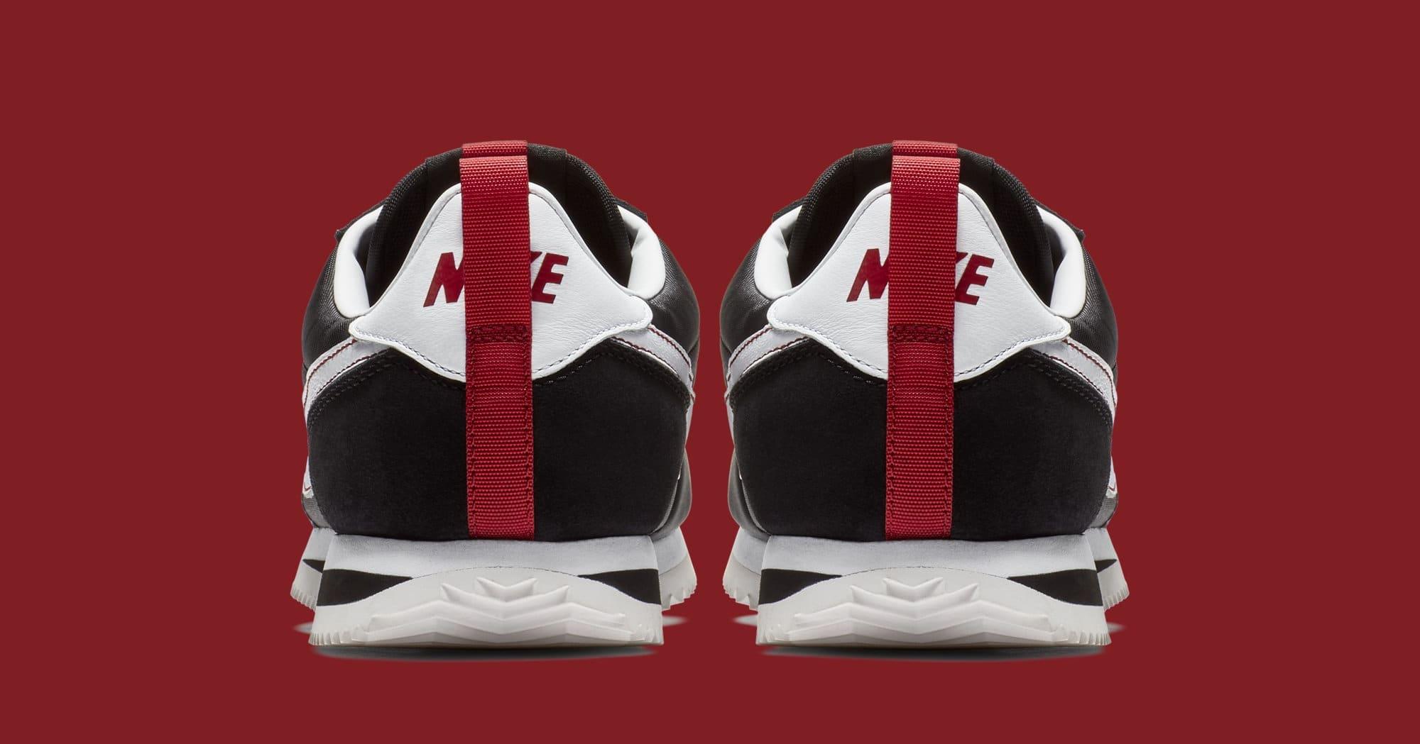Kendrick Lamar x Nike Cortez Kenny 3 BV0833-016 (Heel)