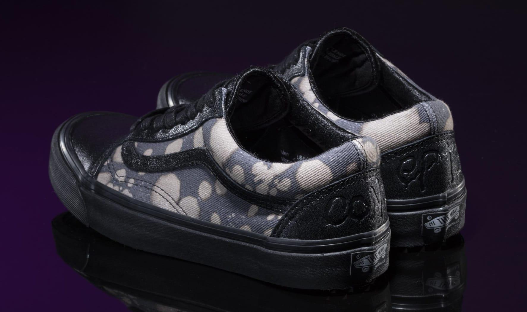 Concepts x Vans Old Skool 'Forty Deuce' (Heel)