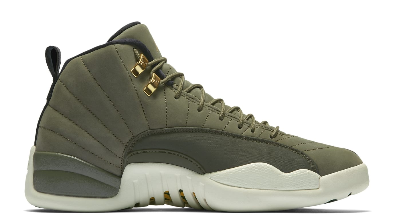 6164b479349803 Air Jordan 12 Chris Paul  Class of 2003  Release Date 130690-301 ...