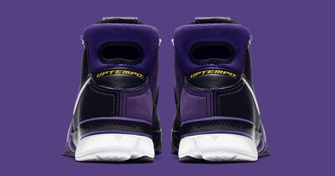 Nike Kobe 1 Protro AQ2728-004 (Heel)