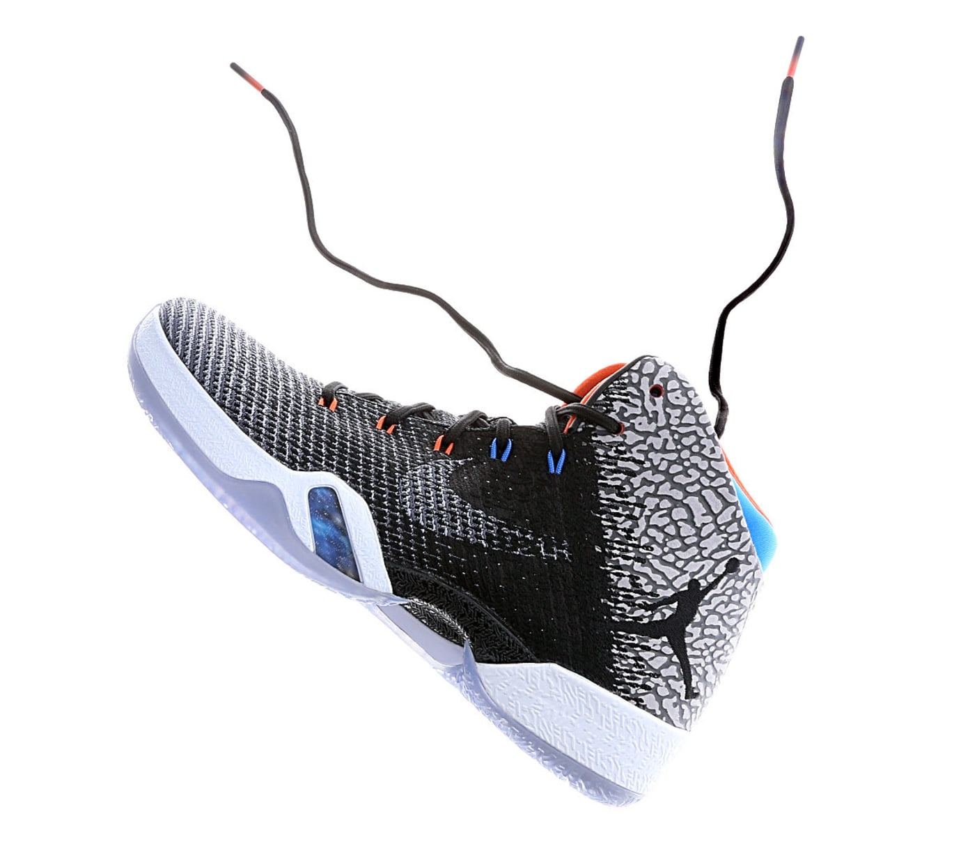 Russell Westbrook Air Jordan 31 Why Not? PE Restock Beauty AA9794-003
