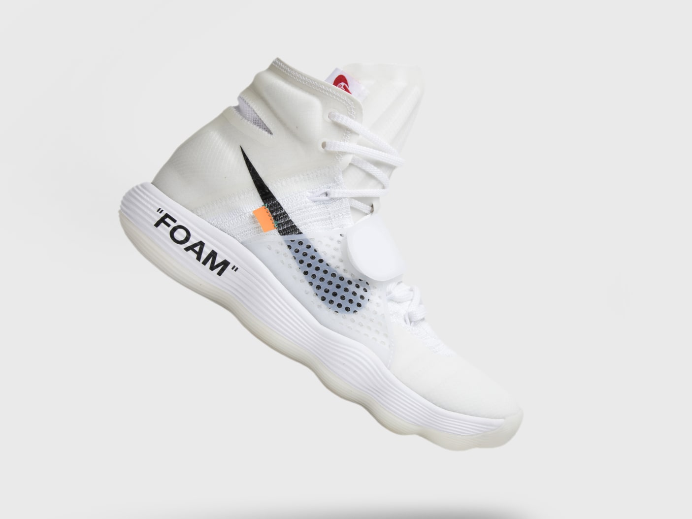off-white x nike react hyperdunk 2017 'the ten'