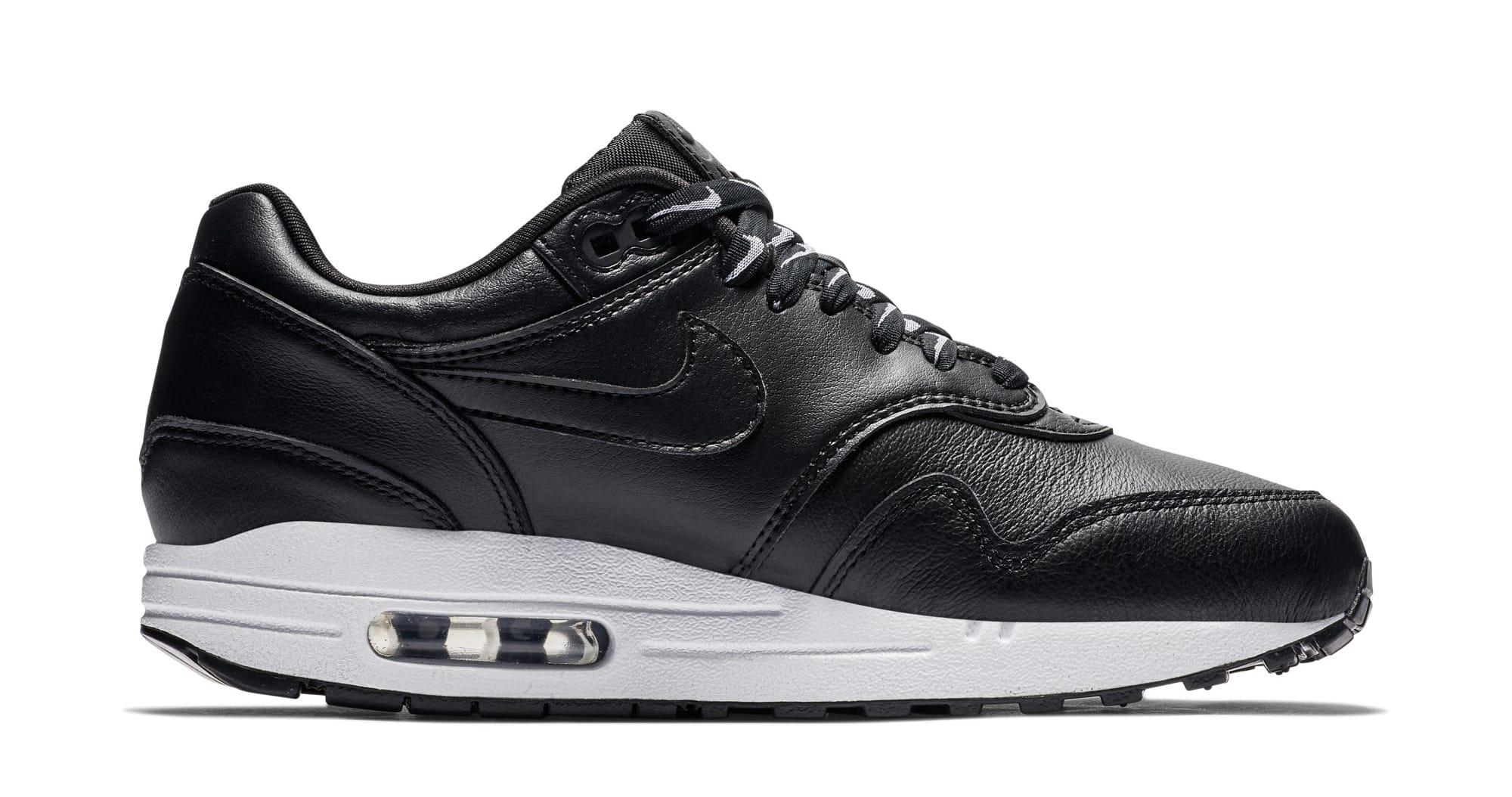 Nike Air Max 1 SE WMNS 881101-005 (Medial)