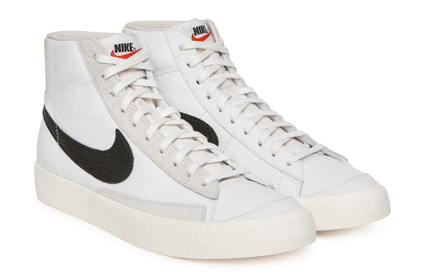 online store sale online classic style Slam Jam x Nike Blazer Mid 'Class 1977' Release Date | Sole ...