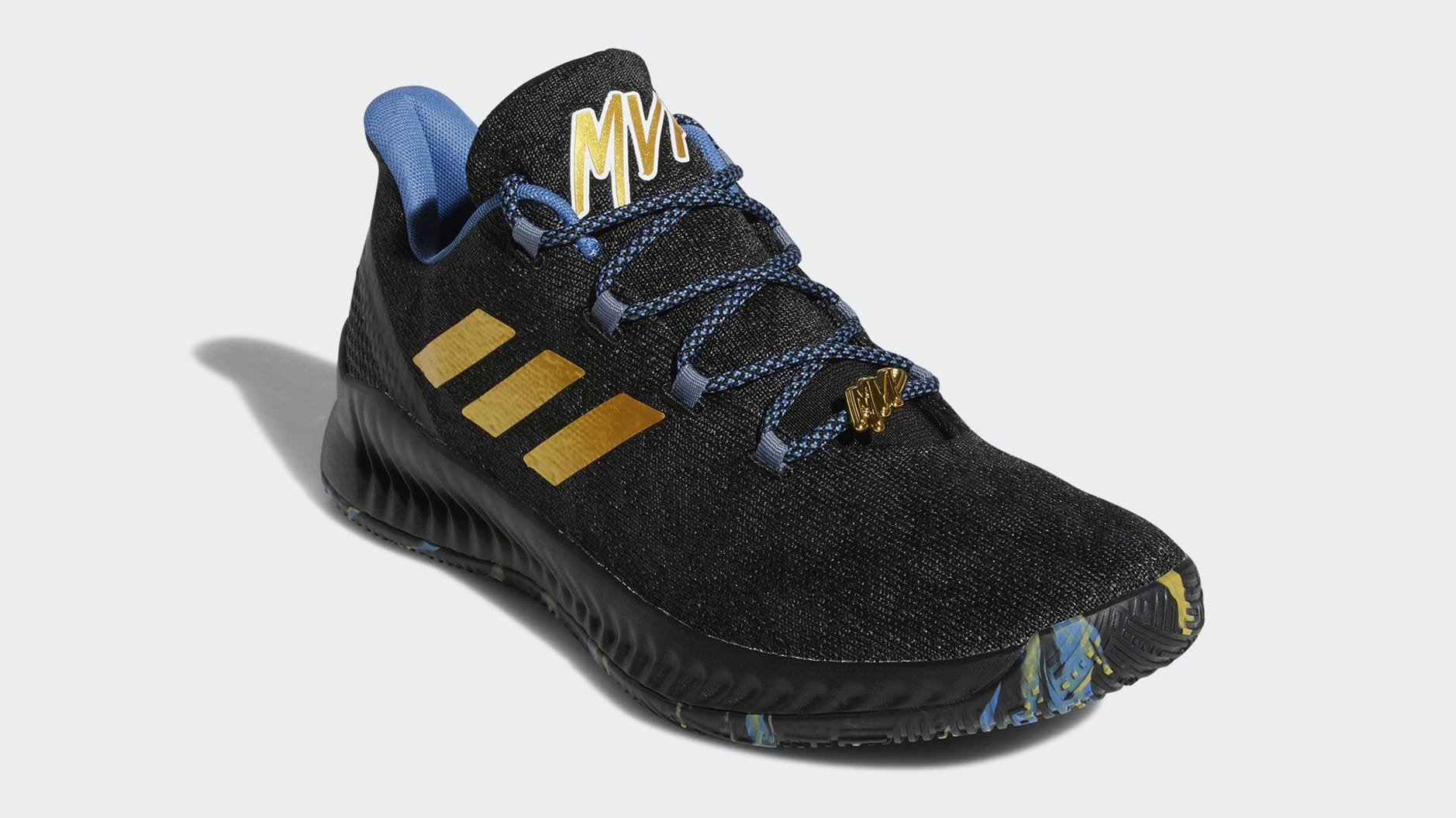 Adidas Harden Vol. 2 'MVP' Collection | Sole Collector
