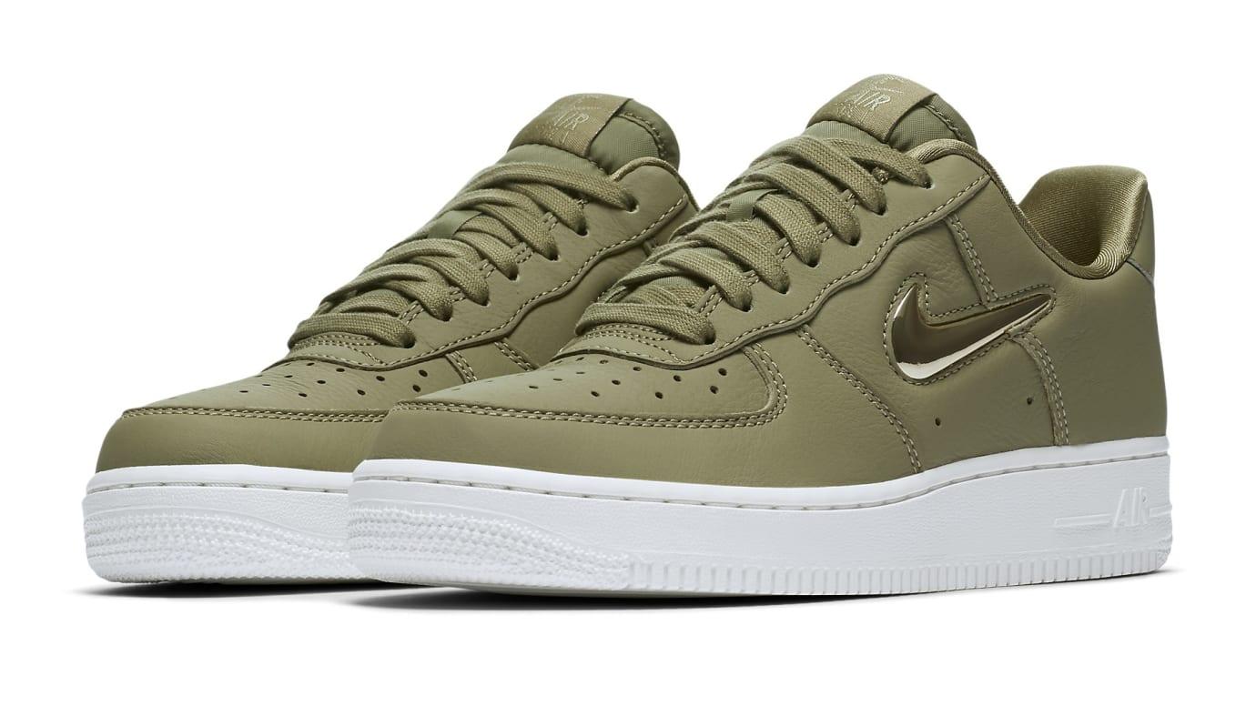 Women's Nike Air Force 1 Jewel Pack Release Date July 1