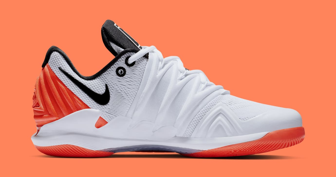 brand new c37b5 d5c3c Image via Nike Kyrie Irving x Nick Kyrgios NikeCourt Vapor X