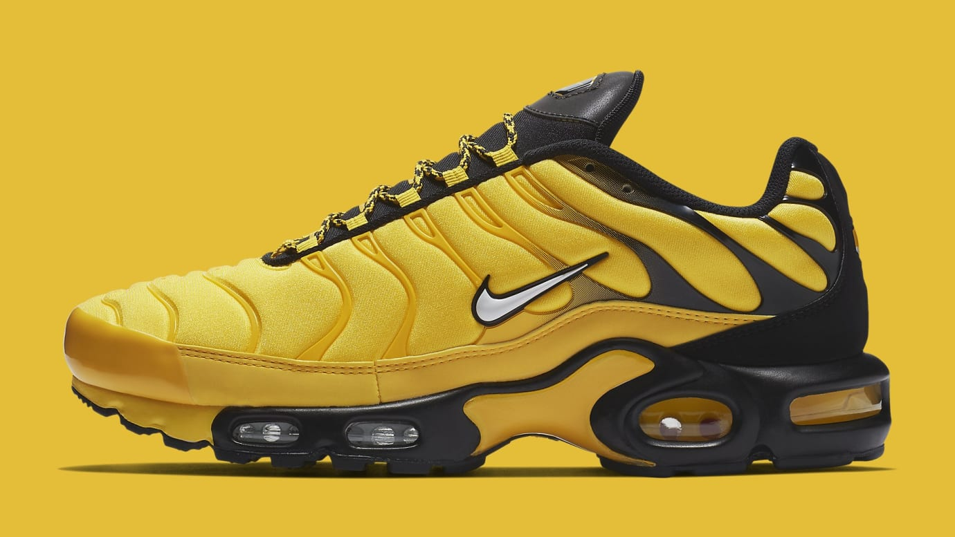 hot sale online 3f985 1c907 Nike Air Max Plus Just Do It for the Culture Release Date AV7940-700 Profile