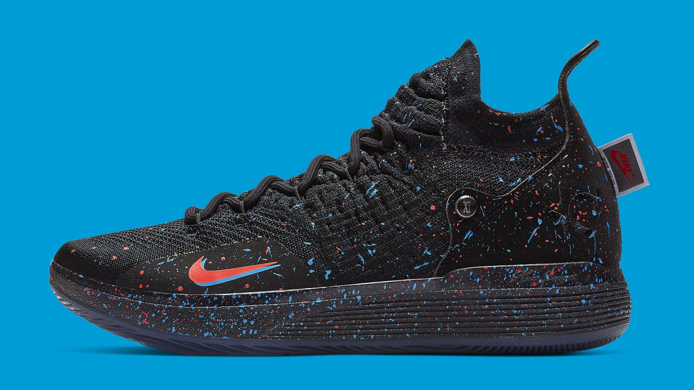 Nike KD 11 'Just Do It' AO2604-007 Lateral