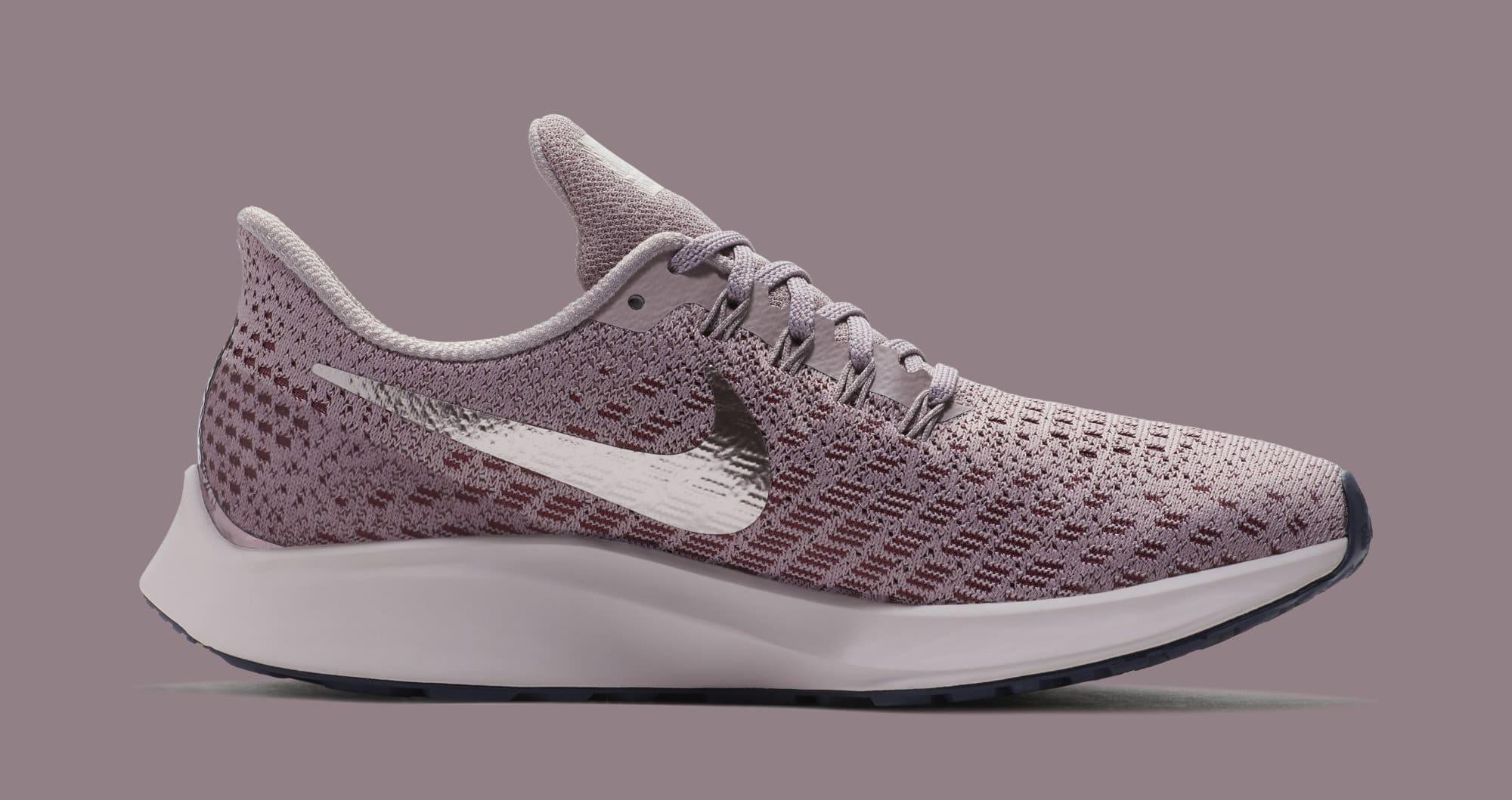 Nike Air Zoom Pegasus 35 942855-601 (Medial)