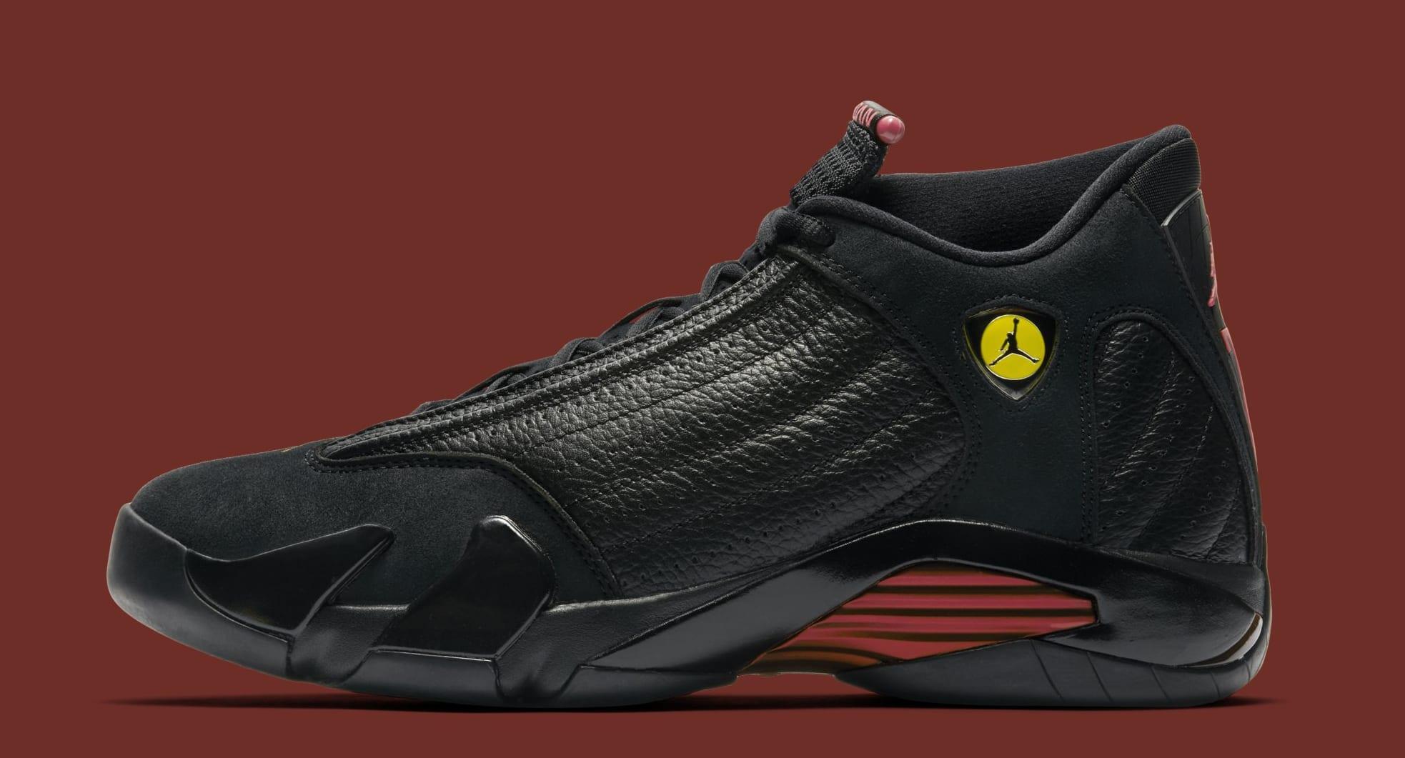 Air Jordan 14 Sneakers Air Jordan Xiv Last Shot Le Site De La Sneaker Women Air Jordan 14 Jordan Sho