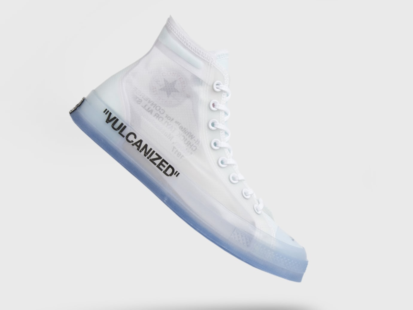 off-white x converse chuck taylor all-star 'the ten'