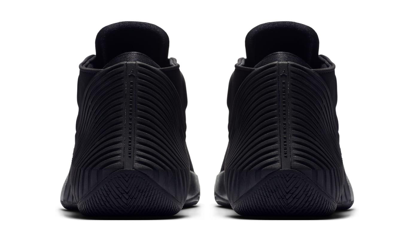 703643658abd Air Jordan Why Not Zer0.1  Triple Black  Release Date July 1
